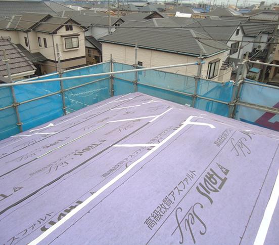 屋根リフォームの基礎知識イメージ