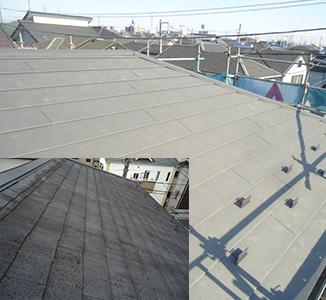 屋根リフォーム種類3